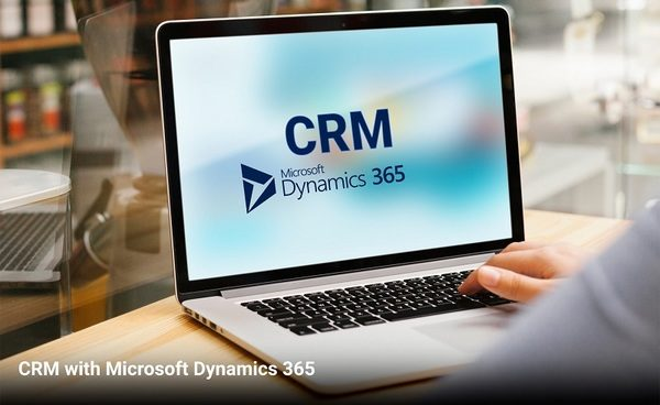 CRM with Microsoft Dynamics 365
