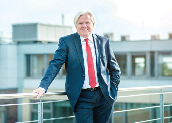 Beckhoff Records 923 Million Euros in 2020, Increasing Revenue from Previous Financial Year