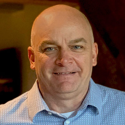 Brian Drees Named ODW Logistics Senior Director of Operational Excellence