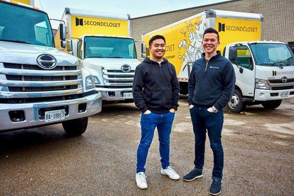 Second Closet Raises $20 Million in Equity Financing