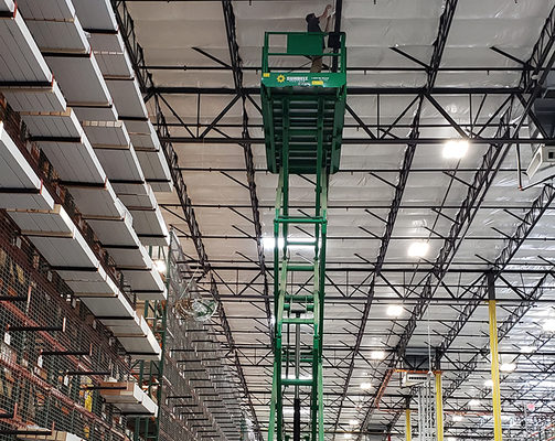 Cel-Fi Solves Signal Issues: as US Distribution Centers Grow, so does Demand for Reliable Cellular