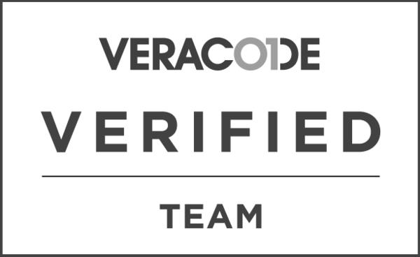 Blue Ridge Supply Chain Planning Achieves Veracode Team Certification