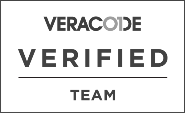 Blue Ridge Supply Chain Planning Achieves Veracode Team Certification