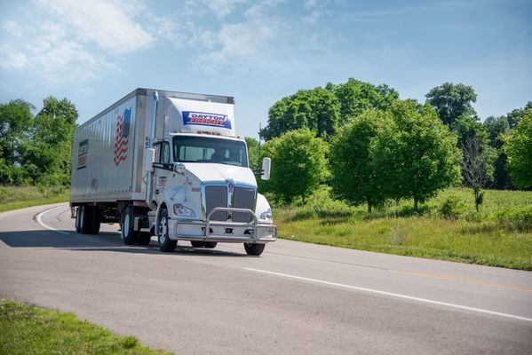 DAYTON FREIGHT RELOCATES KNOXVILLE SERVICE CENTER
