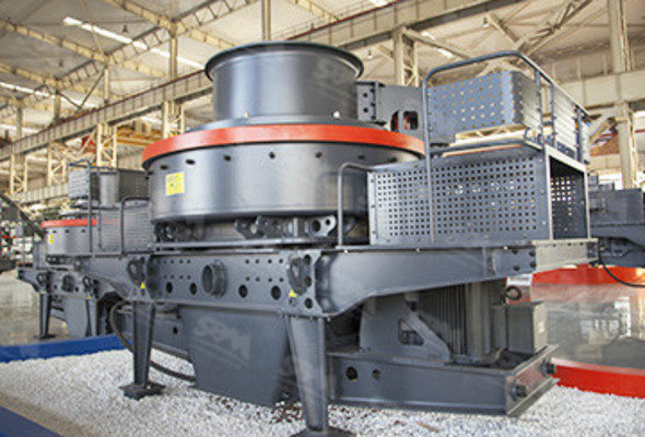 12 operation and maintenance skills of sand making machine