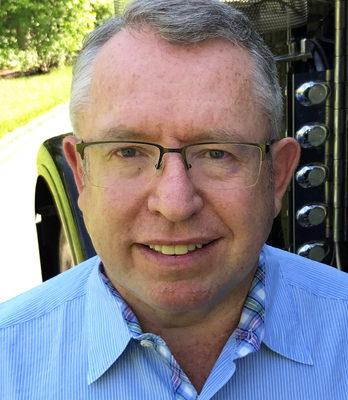 DAT Names Dean Croke Principal Industry Analyst