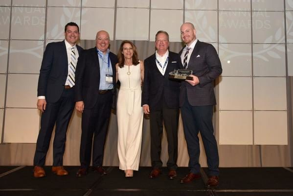 Southeastern Freight Lines Recognized as GlobalTranz Carrier of the Year