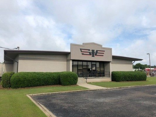 Southeastern Freight Lines' Augusta Service Center Celebrates 45 Years of Service