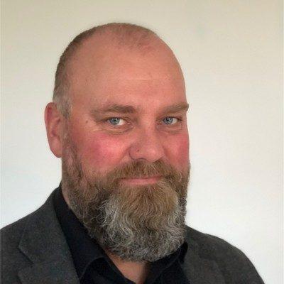Blue Ridge appoints Maarten Baltussen as General Manager of Europe