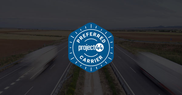 project44 Establishes the First Global Preferred Carriers Program