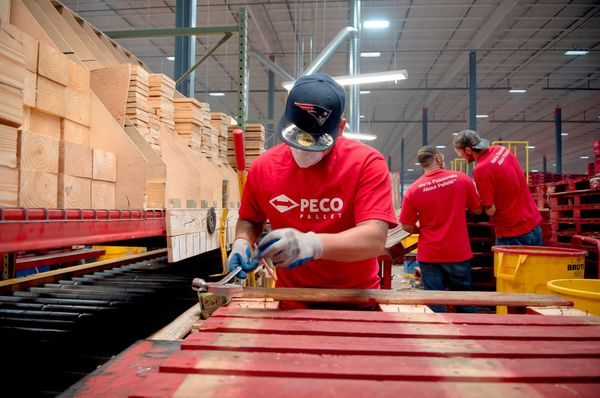 PECO Pallet, Inc. Announces Definitive Agreement to be Acquired by Alinda Capital Partners and USS