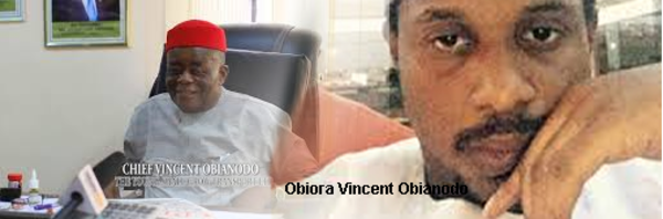 Obiora Obianodo speak on Obianodo V.A name on Forbes 2020 world's richest rankings