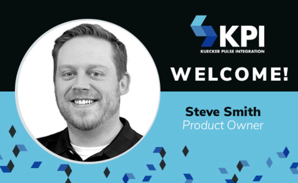 KPI WELCOMES STEVE SMITH, PRODUCT OWNER