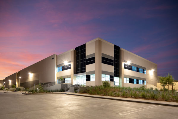 Dermody Properties Leases 262,260 SF in the Inland Empire to Global One Logistics
