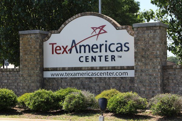 Arkansas-Based Transportation Expert Woodfield, Inc. Selects TexAmericas Center as Regional Home