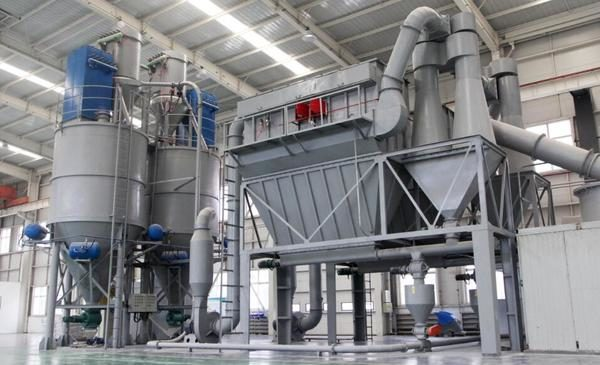 Six factors affecting the output of grinding mill