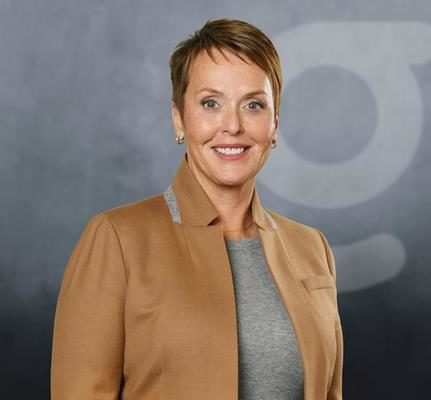 GreyOrange Appoints Lesley Simmonds VP Global Business Development and Alliances