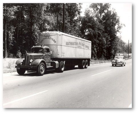 Southeastern Freight Lines' Columbia and Atlanta Service Centers Celebrate 70 Years of Service