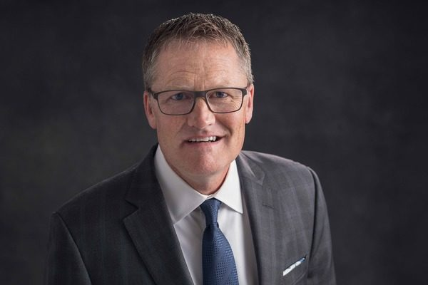 DB Schenker announces David Buss as the Chief Executive Officer for USA Schenker Inc.