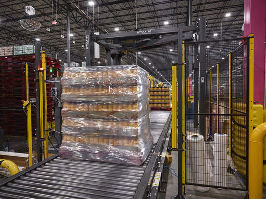 Bettaway Launches National Logistics Operations Center for  Arizona Iced Tea