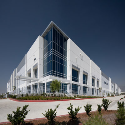 Dermody Properties Leases 411,330 Square Feet in Rialto