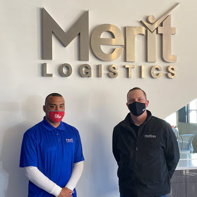 Merit Logistics Adds Four New Site Managers as the Company Continues to See Growth in its Warehouse