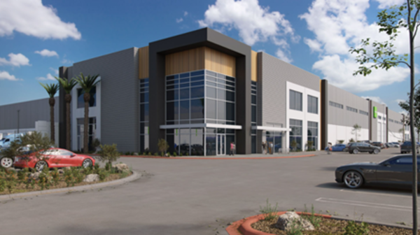 Goodman commences work on a major urban regeneration project in Orange County, CA