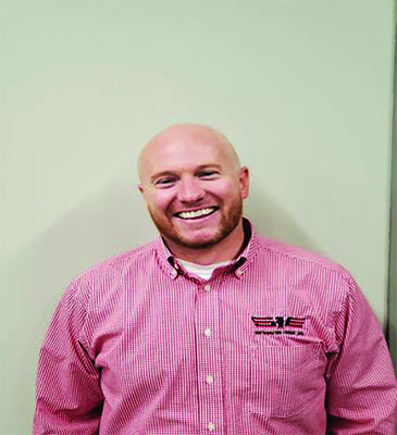 Southeastern Freight Lines Promotes Wade Lovejoy to Service Center Manager in Tri-Cities, Tennessee