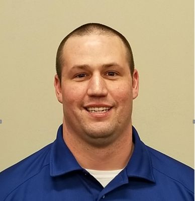 Southeastern Freight Lines Promotes Brandon Graham to Service Center Manager in Montgomery, Alabama