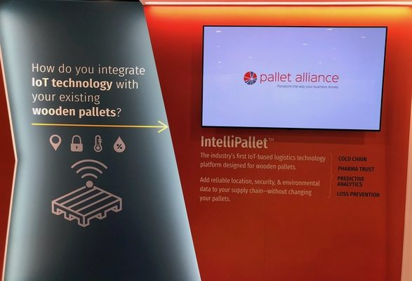 Pallet Alliance Expands its IntelliPallet™ IoT Platform to Include LoRa® Capability