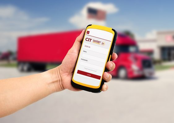 CCM's technology group to become a new division named Consolidated Intermodal Technologies (CIT)
