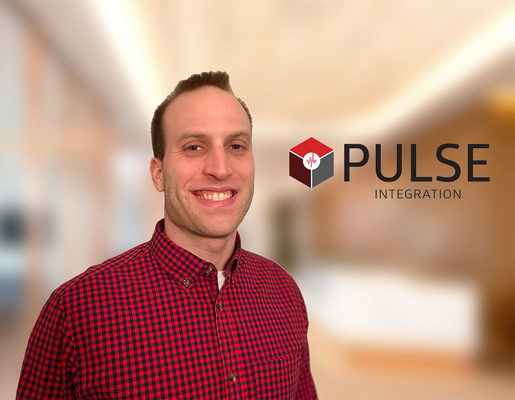 PULSE Team Makes The Difference; Chris Shepperly
