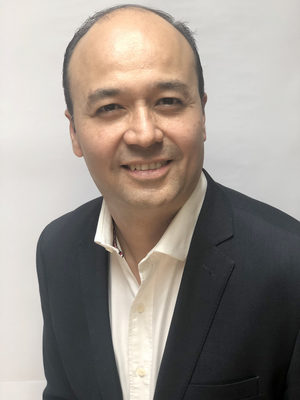 Dematic Announces Felipe Resendiz as Sales Director for Dematic Mexico