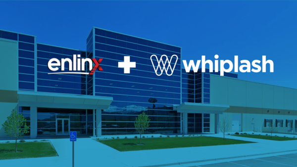 Whiplash Acquires Enlinx, Expanding its Presence in the Fast-Growing Intermountain West Region