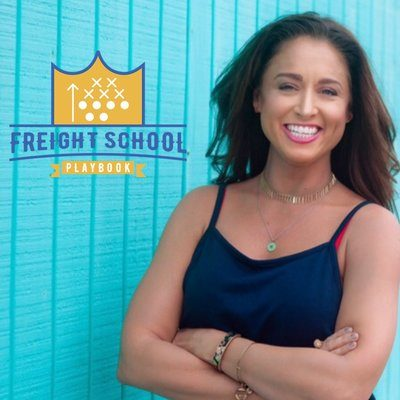 Digital Dispatch launches new product, Freight School Playbook, for marketing and sales courses