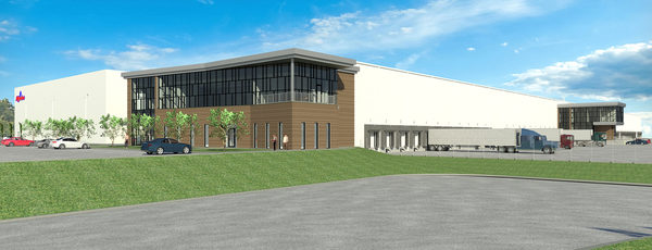 Construction is Underway for Largest Avocado Ripening and Processing Facility in U.S
