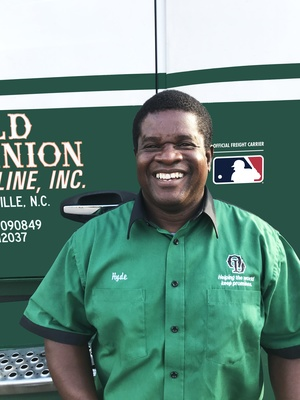 Old Dominion Freight Line Awards Nashville Driver for Selflessness, Dedication to Others