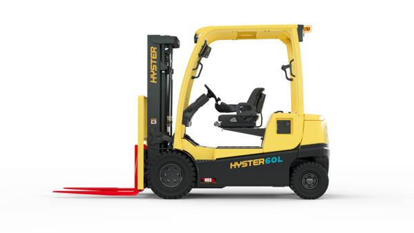 Hyster Wins Multiple Green Awards for Innovative Lift Truck Power Solutions