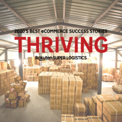 Rakuten Super Logistics Announces Winner of Thriving Contest