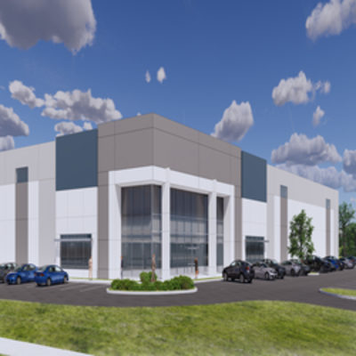 Dermody Properties Acquires 12.29 Acres in Atlanta for LogistiCenter℠ at New McEver