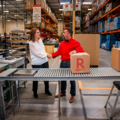 Rakuten Super Logistics Celebrates Its 20th Anniversary with the Launch of Xparcel Expedited