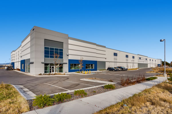 Tower Business Center in Aurora Sells for $66.45 Million