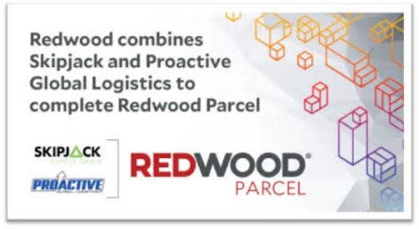 Redwood Logistics Launches Redwood Parcel, a Comprehensive Integrated Parcel Solution