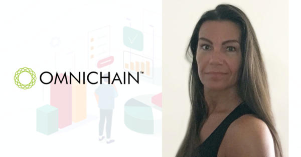 Omnichain's Diane Sullivan Named to First Annual Women in Supply Chain Award List