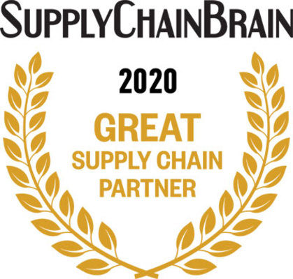 Leading Supply Chain and Logistics Publication Names Logistics Plus a Top Supply Chain Partner for S