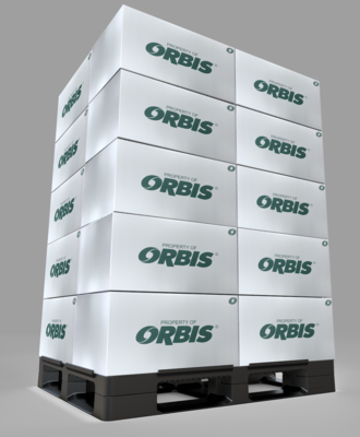 ORBIS to Introduce New Sustainable Reusable Packaging Solutions at ProMatDX 2021