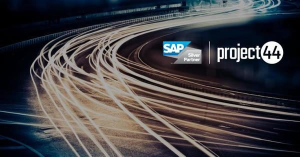 project44 and SAP Extend SAP Logistics Business Network with Global Multimodal Enhancements