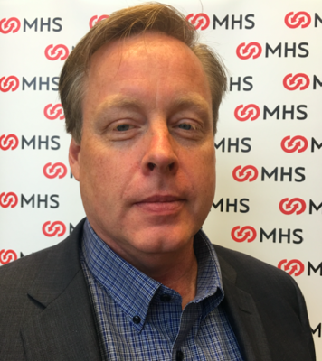 MHS Names New Head of North America Parcel Division