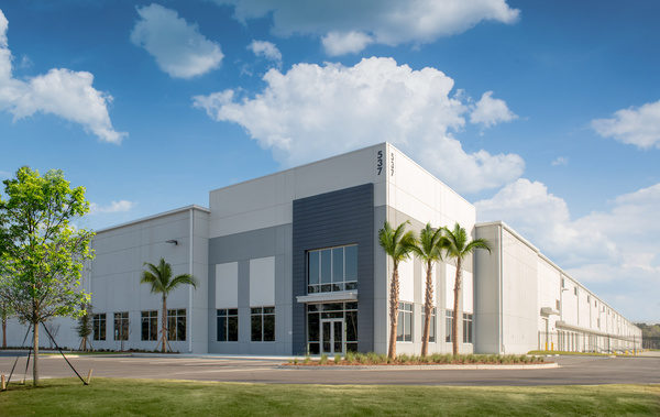 Avison Young negotiates sale of 587,720-SF Charleston, SC industrial facility