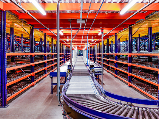 Configura partners with United Material Handling to develop Extension for CET